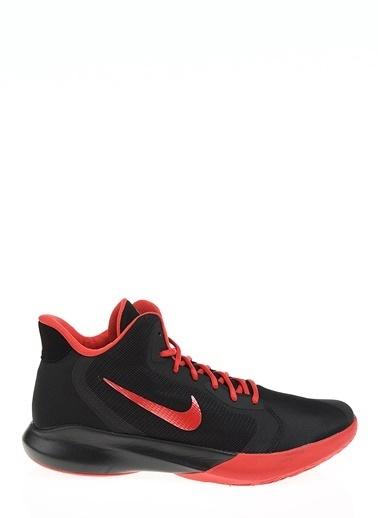 Nike Precision III Siyah